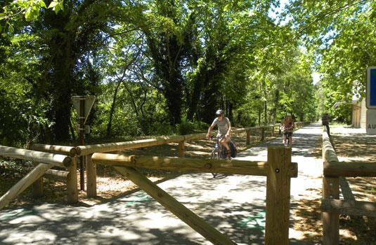 Mediterrannee à vélo en Luberon @ Maisonnave